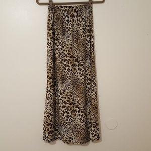 3 for $15//Maxi skirt